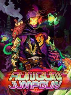Cover RunGunJumpGun