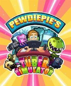 Cover PewDiePie's Tuber Simulator