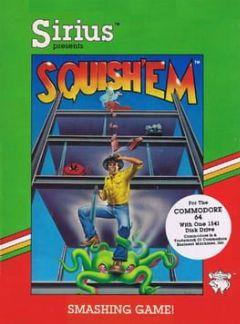 Cover Squish 'em