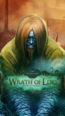 Cover Wrath of Loki: VR Adventure