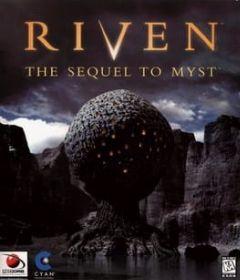 Cover Riven