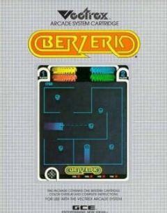 Cover Berzerk
