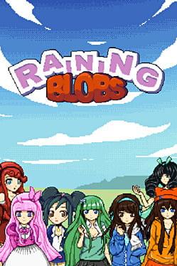 Cover Raining Blobs