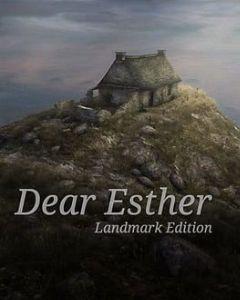 Cover Dear Esther: Landmark Edition