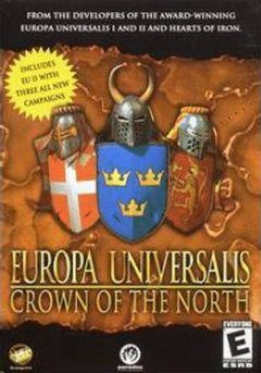 Cover Europa Universalis: Crown of the North