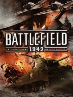 Cover Battlefield 1942