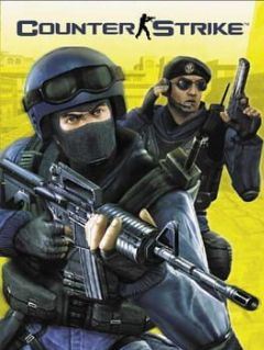 Cover Counter-Strike