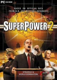 Cover SuperPower 2