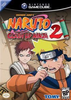Cover Naruto: Clash of Ninja 2