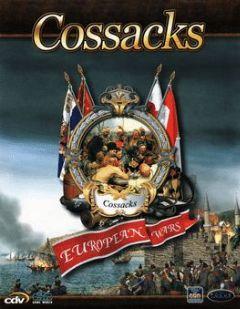 Cover Cossacks: European Wars