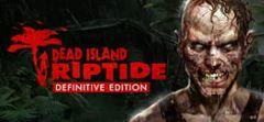 Cover Dead Island Riptide Definitive Edition