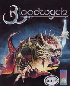 Cover Bloodwych