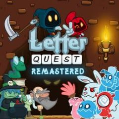 Cover Letter Quest Remastered: Grimm's Journey