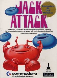 Cover Jack Attack