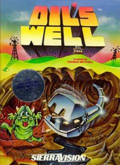 Cover Oil's Well