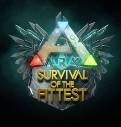 Cover ARK: Survival Of The Fittest