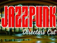 Cover Jazzpunk: Director's Cut
