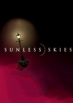 Cover Sunless Skies