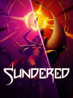 Cover Sundered