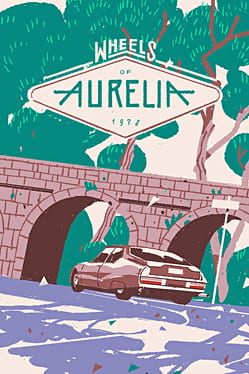 Cover Wheels of Aurelia