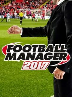 Cover Football Manager 2017