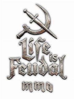 Cover Life Is Feudal: MMO