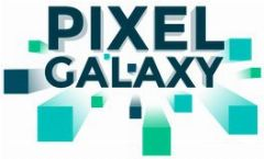 Cover Pixel Galaxy