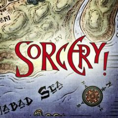Cover Sorcery! Parts 1 & 2