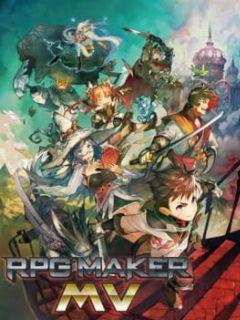 Cover RPG Maker MV