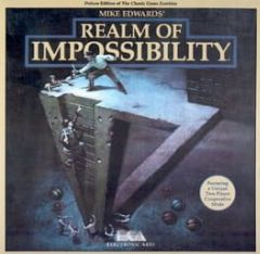 Cover Realm of Impossibility