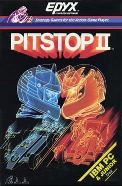 Cover Pitstop II