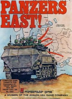 Cover Panzers East!