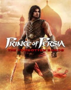 Cover Prince of Persia: The Forgotten Sands