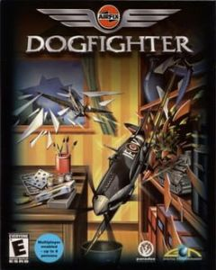 Cover Airfix: Dogfighter