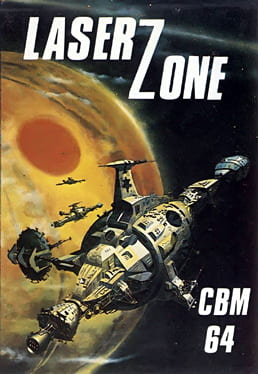 Cover Laser Zone