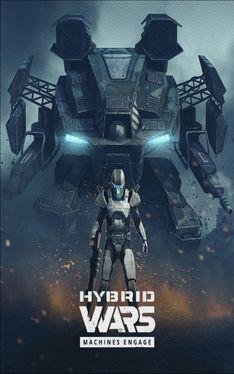 Cover Hybrid Wars