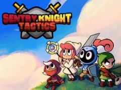Cover Sentry Knight Tactics