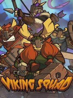 Cover Viking Squad