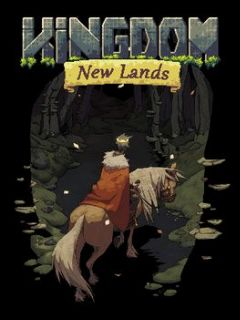 Cover Kingdom: New Lands