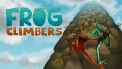 Cover Frog Climbers