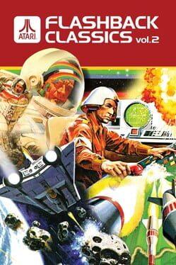 Cover Atari Flashback Classics Volume 2