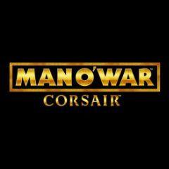 Cover Man O' War: Corsair – Warhammer Naval Battles
