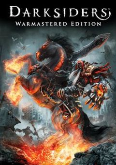 Cover Darksiders: Warmastered Edition