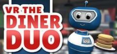 Cover VR The Diner Duo