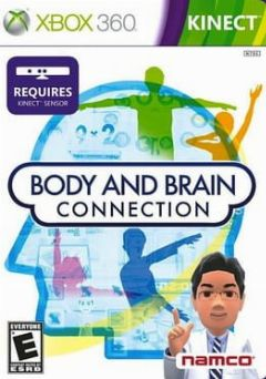 Cover Body and Brain Connection