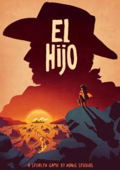 Cover El Hijo