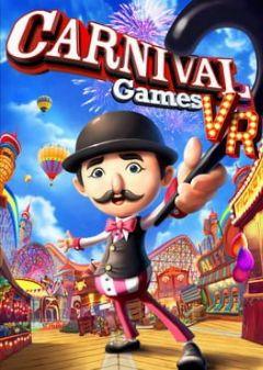 Cover Carnival Games VR