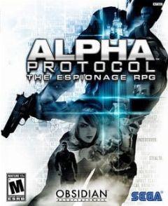 Cover Alpha Protocol