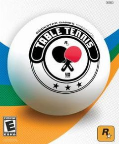 Cover Rockstar Games presents Table Tennis