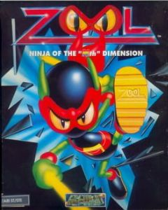 Cover Zool